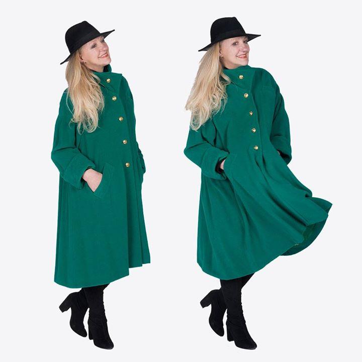 green-look